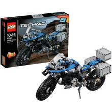 LEGO Technic BMW R 1200 Adventure - 42063