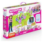 more details on Inventor Girls 30 Models Motorised Set.