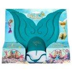 more details on Mahina Mer'Fins Lil Merfin - Aqua.
