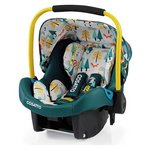 more details on Cosatto Groups 0 Foxtale Port Car Seat.