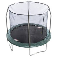 Jumpking 12ft Premium Trampoline with Enclosure