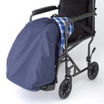 more details on Streetwize Wheelchair Leg Cosy.