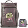 more details on David and Goliath Grey Pugly Travel Trolley with Washbag.