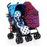more details on Cossato To & Fro Duo Stroller - Hotchpotch.