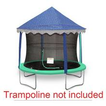 Jumpking 12ft Star Tent Canopy