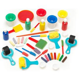 ELC Easel Accessory Kit