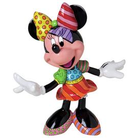 Disney By Britto Minnie Mouse Figurine.
