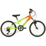more details on Extreme Viper 20 Inch 6 Speed Kids Bike