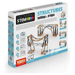 more details on Discovering Stem Structures Buildings & Bridges Kit.