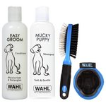 more details on Wahl Puppy Care Kit.