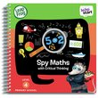 more details on LeapFrog LeapStart Year 1 Activity Book: Spy Maths.