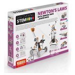 more details on Engino Discovering Stem Newton's Laws Kit.