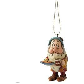 Disney Traditions Sleepy Dwarf Hanging Ornament.