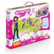more details on Engino Inventor Girl 20 Models Kit.