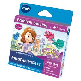 Vtech Sofia the First.