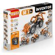 more details on Inventor Girl 50 Models Motorised Set.