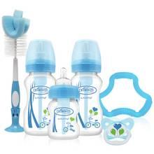 Dr Brown's Options Blue Gift Set