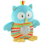 more details on Early Learning Centre Blossom Farm Owl Nightlight.
