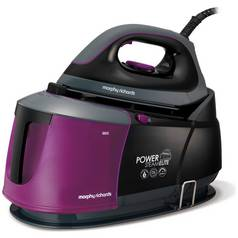 Morphy Richards 332012 Power Elite & Lock Steam Generator