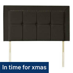 Silentnight Vin Headboard