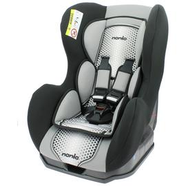 Nania Cosmo First Pop Group 0+/1 Booster Car Seat - Black
