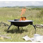 more details on La Hacienda Camping Fire Pit.