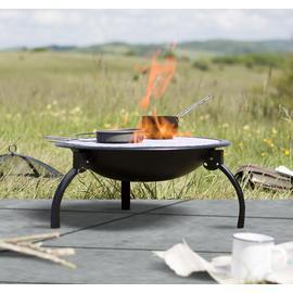 Steel Fire Pits Argos