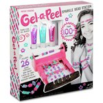 more details on Gel-a-Peel Sparkle Bead Station.