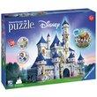 more details on Disney Castle 3D Jigsaw Puzzle.