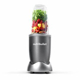 NutriBullet 8 Piece Nutritional Blender