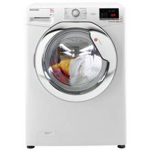 Hoover DXOA610HCW 10kg 1600 Spin Washing Machine - White Best Price, Cheapest Prices