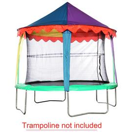 Jumpking 12ft Circus Tent Canopy