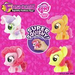 more details on My Little Pony Fash'ems Value Pack.