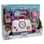 more details on Doc McStuffins Toy Hospital Bag Playset.