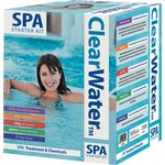 more details on Lay-Z-Spa Inflatable Hot Tub Chemical Starter Kit.