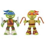 more details on Teenage Mutant Ninja Turtles Squeeze Em's Asssortment.