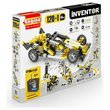 more details on Inventor 120 Models Motorised Set.