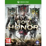 more details on For Honor Xbox One Game.