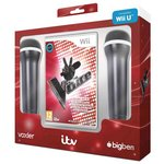 more details on The Voice: 2 Microphone Bundle Wii Game.