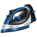 more details on Russell Hobbs 23770 Wrap & Clip Easy Store Steam Iron.