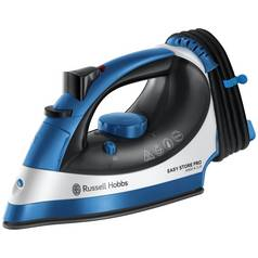 Russell Hobbs 23770 Wrap and Clip Easy Store Steam Iron