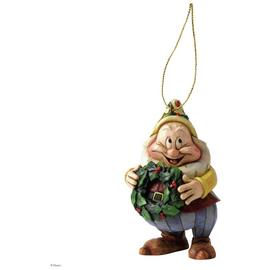 Disney Traditions Happy Hanging Ornament.