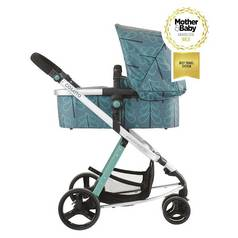 Cosatto Giggle 2 Pram & Pushchair - Fjord