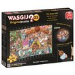more details on Wasgij Original 23 Bake Off.