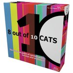 more details on 8 Out of 10 Cats Board Game.