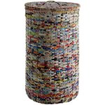 more details on Habitat Cohen Recycled Magazine Laundry Basket.