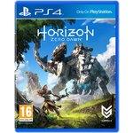 more details on Horizon Zero Dawn PS4 Game.
