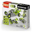 more details on Inventor 8 Models Car Kit.