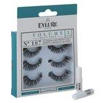 more details on Eylure False Eyelashes Multi Set 107 Volume.