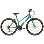 more details on Activ Figaro Womens Rigid Suspension Mountain Bike - 17 Inch